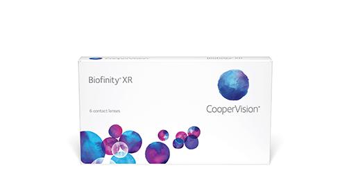 Biofinity XR - 6 leč