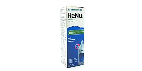 Optika Focus tekočina za leče Renu
